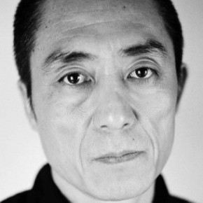 Painting With Wine and Blood: The Films of Zhang Yimou
