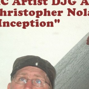 """An Open Letter to KC Artist DJG About """"Inception"""""""