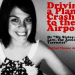 Driving a Plane Crash to the Airport
