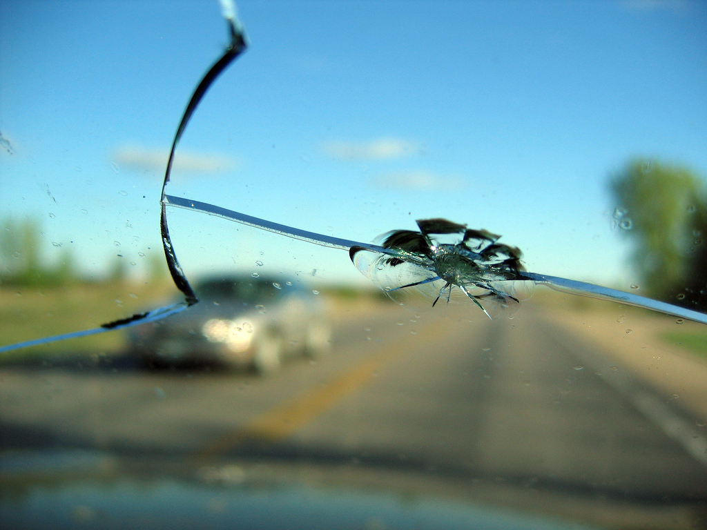 Through A Windshield Darkly Toward A Theology Of Road