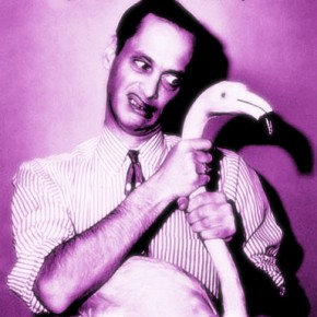 Only in Dreams #2: John Waters and the Stolen Pink Pickup Truck