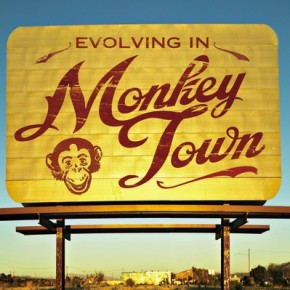 "Book Review: ""Evolving in Monkey Town,"" by Rachel Held Evans"