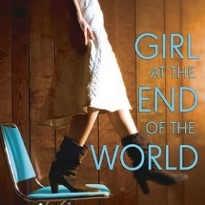 "Book Review: Elizabeth Esther's ""Girl at the End of the World"""