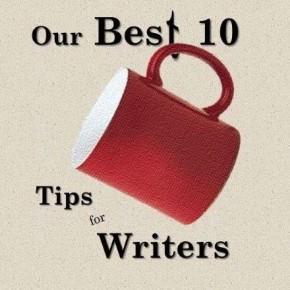 "CTJ Contributes Essay to Andi Cumbo's ""Our Best 10 Tips for Writers"""